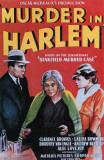 Murder in Harlem Masterprint