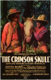 Crimson Skull Masterprint