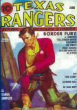 Texas Rangers Masterprint