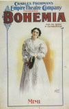 Bohemia Masterprint