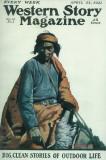 Western Story Magazine Masterprint