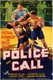 Police Call Masterprint