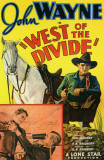 West of the Divide Masterprint