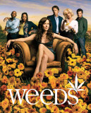 Weeds Masterprint