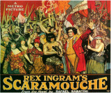 Scaramouche Masterprint