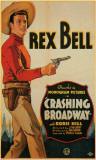 Crashing Broadway Masterprint