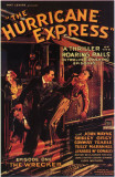 Hurricane Express Masterprint