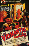 Vigilantes are Coming Masterprint