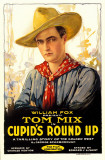 Cupid's Roundup Masterprint