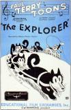Explorer Masterprint
