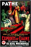 Exploits of Elaine Masterprint
