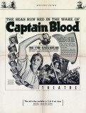 Captain Blood Masterprint