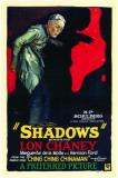 Shadows Masterprint
