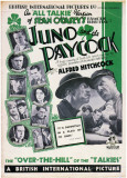 Juno and the Paycock Masterprint