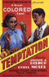 Temptation Masterprint