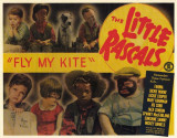 Little Rascals Masterprint