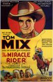 Miracle Rider Masterprint