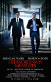 Extraordinary Measures Impresso de alta qualidade