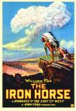 Iron Horse Masterprint