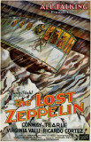 Lost Zeppelin Masterprint