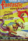 Fantastic Adventures Masterprint