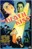 Death Kiss Masterprint