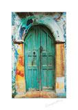 Arched Doorway Posters by Georges Meis