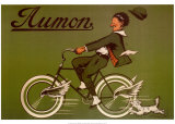 Aumon Poster