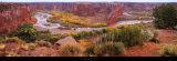 Canyon de Chelly, på engelsk Plakater af Alain Thomas