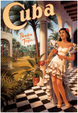 Kuba Konst av Kerne Erickson