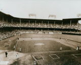 Ebbets Field - Inside Photo