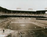 Ebbets Field - Inside Photo