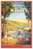 Kerne Erickson - Along the Malibu - Sanat