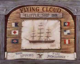 Flying Cloud Prints by Ruane Manning