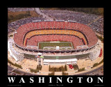 FEDEX Field - Washington D.C. Poster
