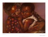 Grandma's Love Plakater av Monica Stewart