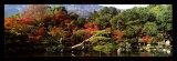 Jardin du Tenryu-Ji Prints by Alain Le Toquin