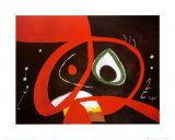 Kopf Art par Joan Miró