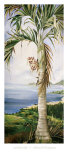 Kohala Palm Posters by Deborah Thompson