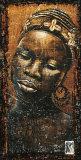 Le sourire I Prints by Fabienne Arietti