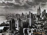 Manhattan, New York, 1931 Affiches