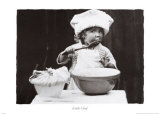 Le petit chef Art