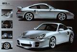 Porsche 911 GT2 Photo