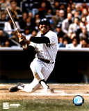 Reggie Jackson Photo