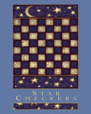 Star Checkers Print by Robin Betterley