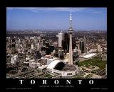 Toronto Blue Jays Poster