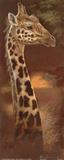 Jung und neugierig Poster von Ruane Manning