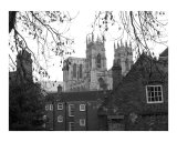 York Minster Photographic Print by Jessica A. Laike