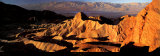Zabriskie Point Print by Alain Thomas