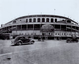 Wrigley Field Photo